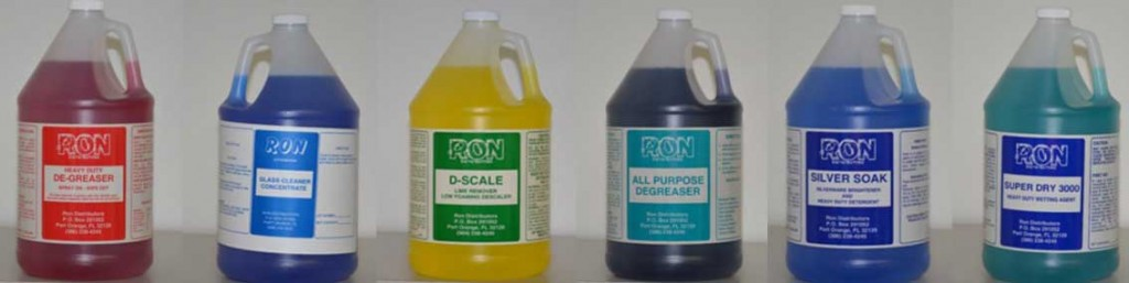 ronproducts